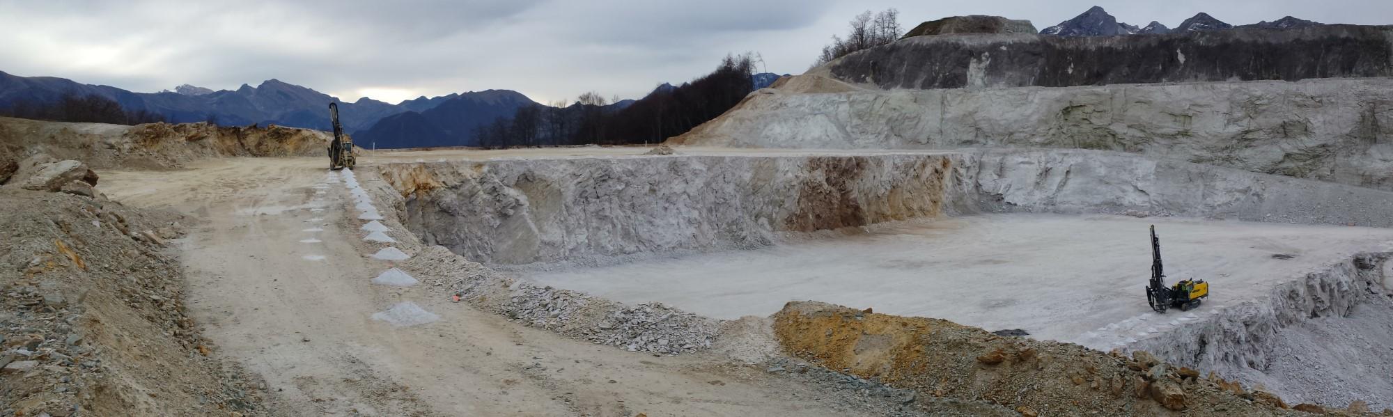 Esplorazione - Settore Minerario